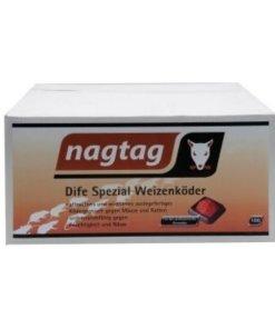 nagtag dife Spezial Weizenköder 100x100g im 10kg Eimer !!FB!!