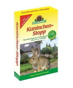Neudorff Kaninchen Stopp