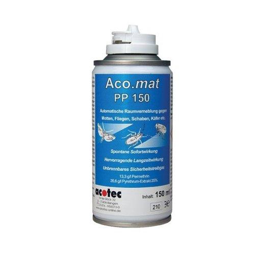 Aco.mat PP 150ml, 12 Stück
