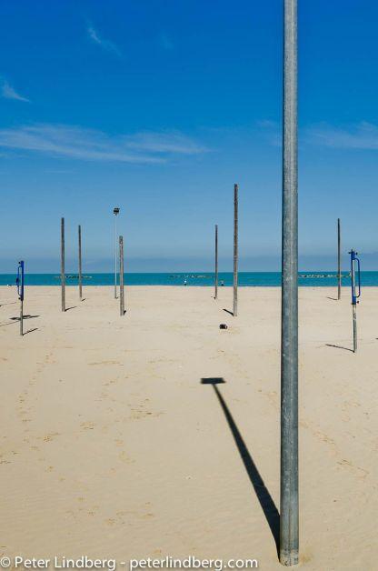 Offseason Adriatica - Peter Lindberg Photography