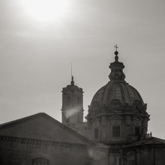 Roma: Church & Belief - Peter Lindberg Photography