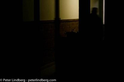 At Night: Coming Home - Peter Lindberg Photography