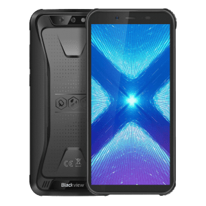 Blackview BV5500 PLUS Rugged Phone for sale