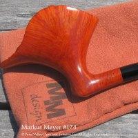 Markus Meyer pipe #174