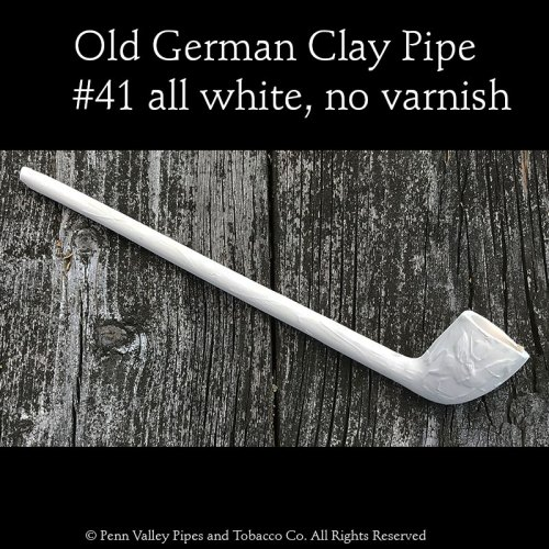 Old German Clay Pipes at Pipeshoppe.,com