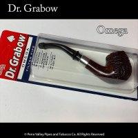 Dr. Grabow Omega smoking pipe at pipeshoppe.com