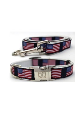 Dog Collars, Harnesses, Leashes & ID Tags