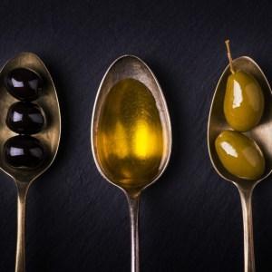 Olivenöl & Würzöl