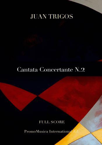 JT_Cantata Concertante N.2
