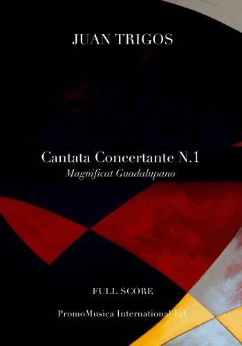 JT_Cantata Concertante N.1