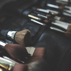 Make-up-Zubehör