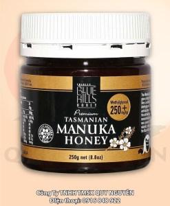 Mật ong Manuka 250+