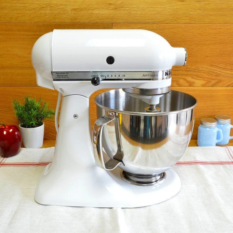 Kitchenaid Standmixer Artisan Excellent Kitchenaid Stand