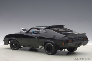 DTW Corporation: 1973 AUTOart 1:18 1973 model Ford XB