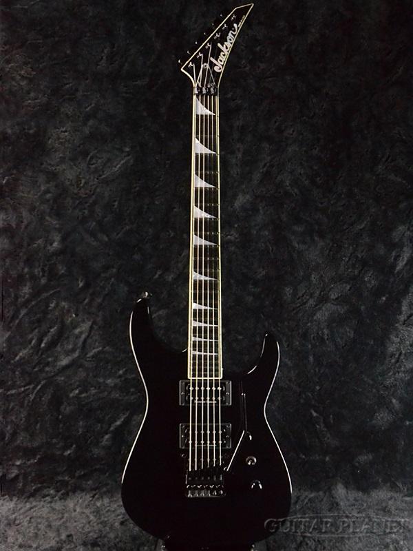 Guitar Planet Jackson Usa Select Series Sl2h Soloist