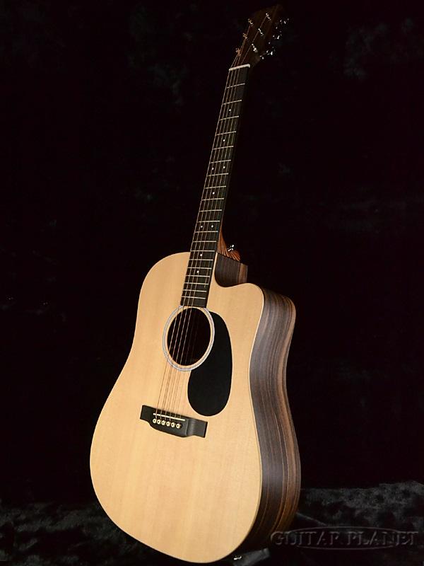 Guitar Planet: Martin DCX1AE Macassar新貨[馬丁][馬卡薩][Electric Acoustic Guitar, 民謠吉他 | 日本樂天市場