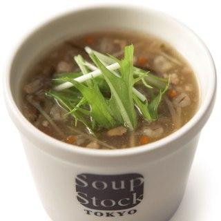 楽天市場】スープストックトーキョー 生姜入り和風スープ 180g:家で ...