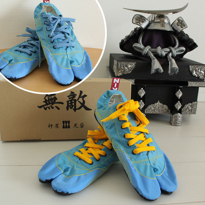 Tabi Running Shoes