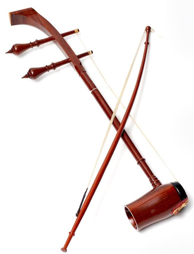 Traditional Instrument Puerto Rico