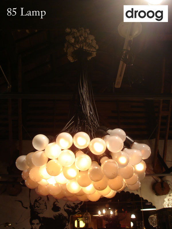 Vintage Products 85 Lamps Chandelier Chandeliers Droog Design And