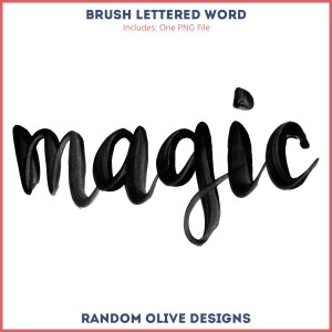 Word Art by RandomOlive - shop.randomolive.com