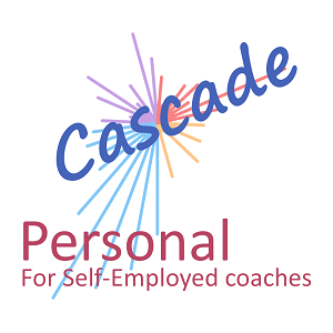 Cascade personal strengthsfinder theme reports charts table excel spreadsheet coach client