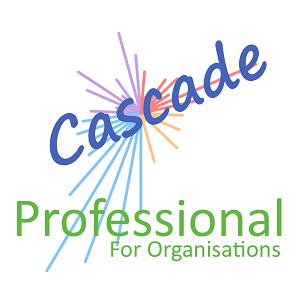 Cascade professional strengthsfinder theme reports charts table excel spreadsheet staff