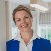 Dani Grieveson business strengths coach more clients