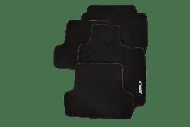 tapis de sol textile r s clio iv dad