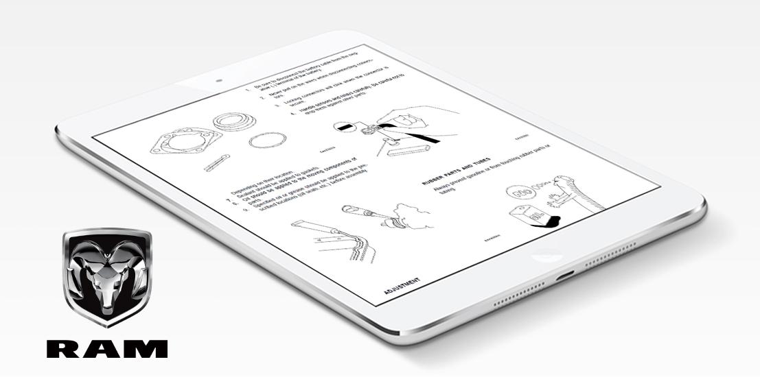 2013 ram 1500 service manual pdf