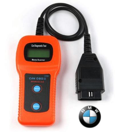 BMW fault scanner