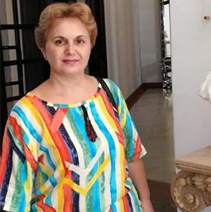 Mariana Buidan