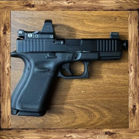 - QUICK MENU - Concealed Carry