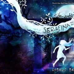 Serafina and the Seven Stars Full Cover