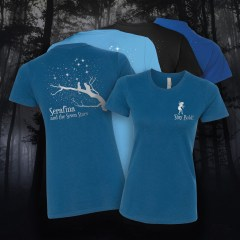 Seven Stars T-Shirt