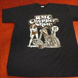 27th RMC Choppershow T-shirt