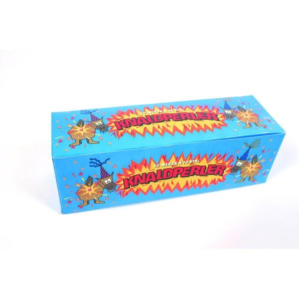 Knaldperler 10 pakker