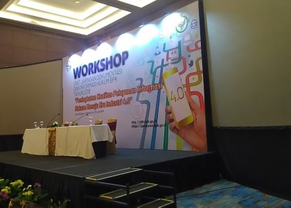 paket backdrop seminar