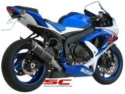 sc project suzuki gsx r 600 gsx r