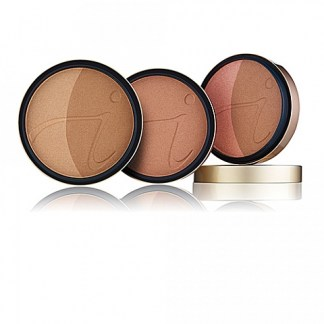 Blushes, bronzers & highlighters