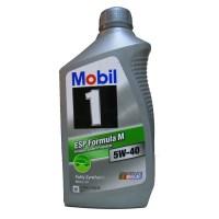 Exxon Mobil 1 ESP Formula M 5W 40   SCL
