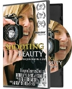 ShootingBeauty.org Product Store