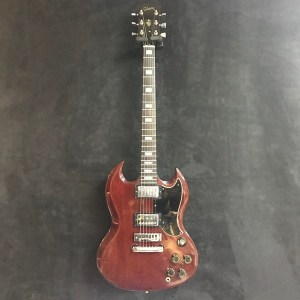 OCCASION GIBSON SG STANDARD 1974