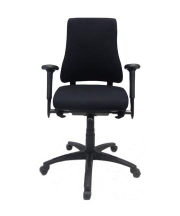 refurbished bureaustoelen; BMA Axia Pro bureaustoel