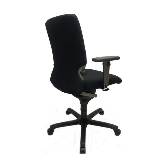 refurbished bureaustoelen, Comforto 77 bureaustoel