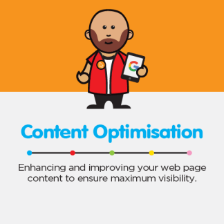 SimplePage Shop Product Content Optimisation