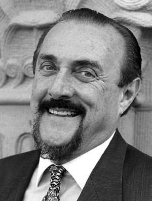 Doctor Philip Zimbardo