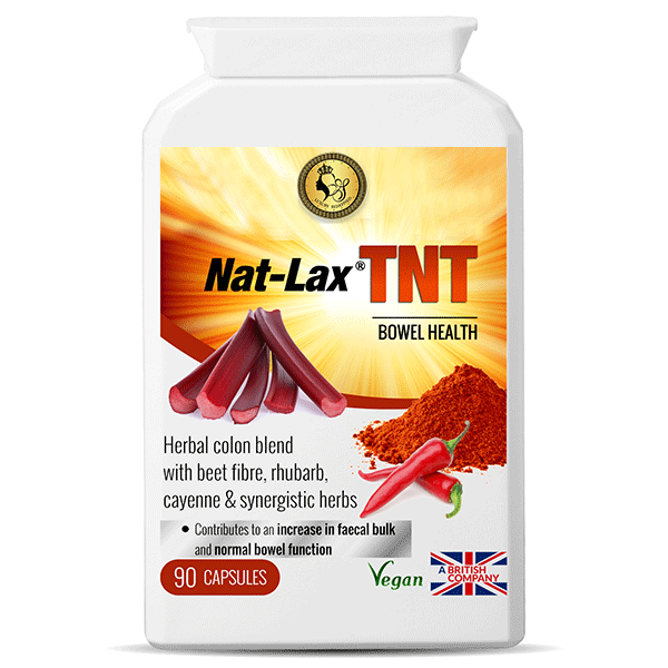 Nat-Lax TNT