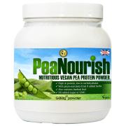 PeaNourish