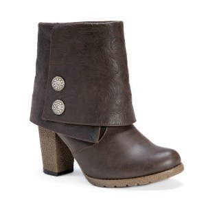 Women's Chris Boots